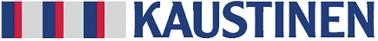 Kaustisen logo.