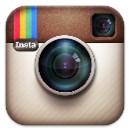 Instagramin tunnus.