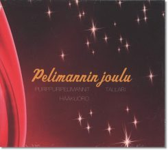 Pelimannin joulu cd 20€